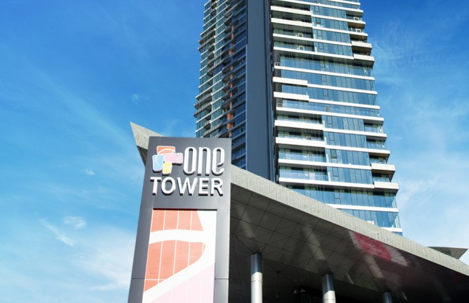 ONE TOWER AVM