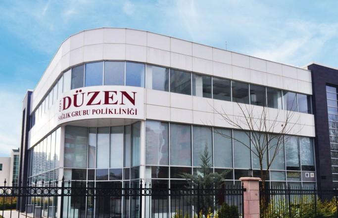 DÜZEN LABORATORY GROUP